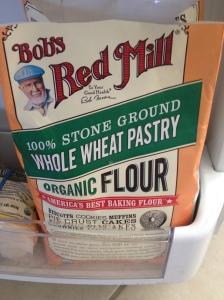 ww pastry flour